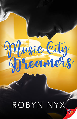 Music City Dreamers by Robyn Nyx
