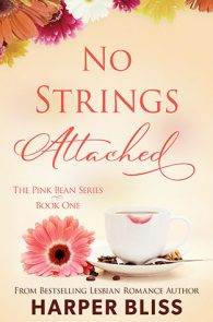 No Strings Attached by Harper Bliss