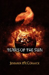 ears of the Sun by Jennifer McCormick