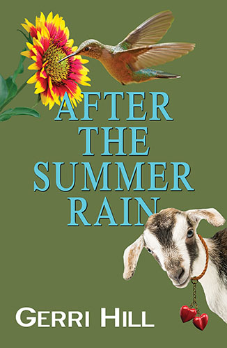 After the Summer Rain by Gerri Hill