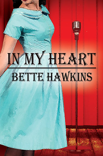 In My Heart by Bette Hawkins