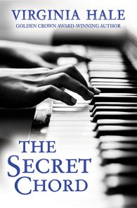 The Secret Chord by Virginia Hale