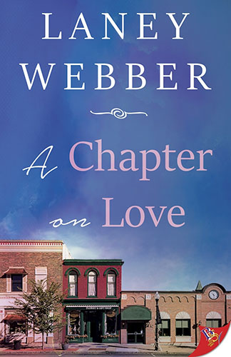 A Chapter On Love by Laney Webber