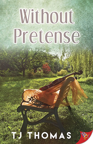 Without Pretense by TJ Thomas