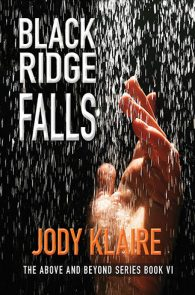 Black Ridge Falls by Jody Klaire