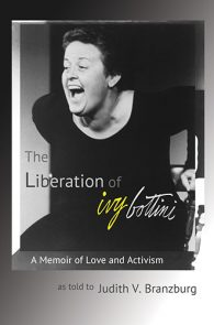 The Liberation of Ivy Bottini by Judith V. Branzburg