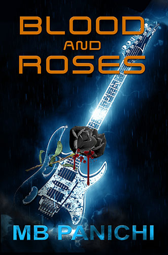 Blood and Roses by MB Panichi