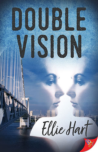 Double Vision by Ellie Hart