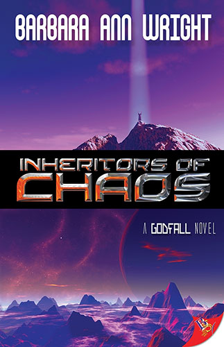 Inheritors of Chaos by Barbara Ann Wright