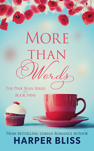 More Than Words by Harper Bliss
