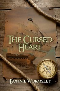 The Cursed Heart by Bonnie Wormsley