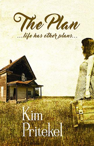 The Plan by Kim Pritekel
