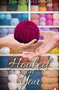 Hooked On You by Jenn Matthews
