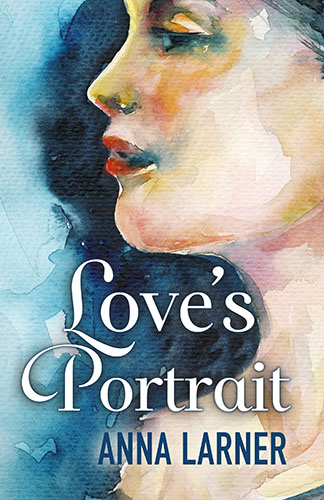 Love's Portrait by Anna Larner
