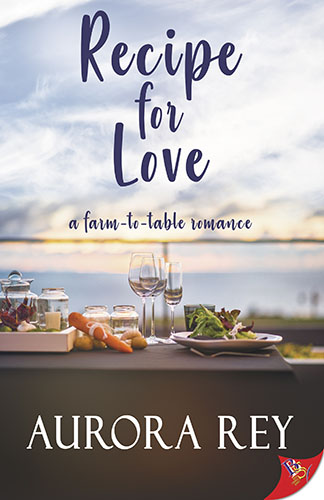 Recipe for Love by Aurora Rey