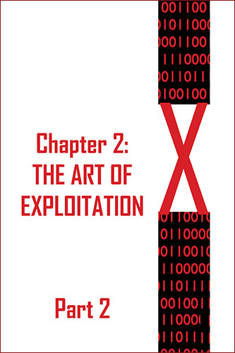 X:Chapter 2: Part 2 by JD Glass