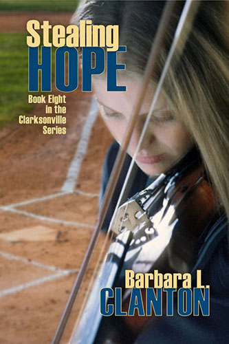 Stealing Hope by Barbara L. Clanton
