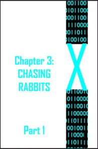 X: Chapter 3 Part 1 by JD Glass
