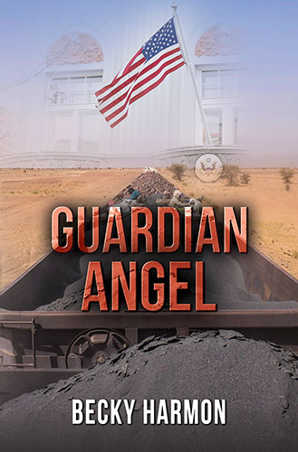 Guardian Angel by Becky Harmon