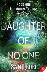 Daughter of No One by Sam Ledel