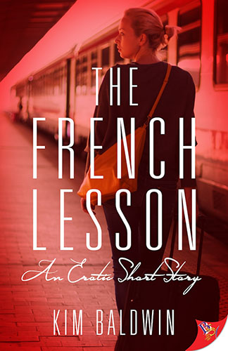 The French Lesson by Kim Baldwin