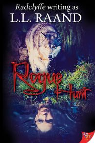 Rogue Hunt by L.L. Raand writing as Radclyffe