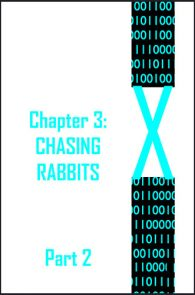 X Chapter 3 Part 2 by JD Glass