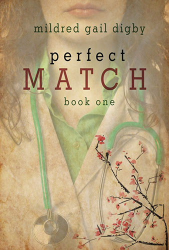 Perfect Match by Mildred Gail Digby