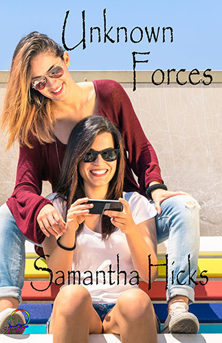Unknown Forces by Samantha Hicks