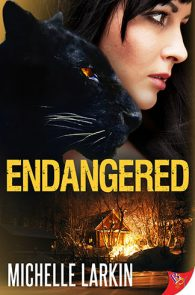 Endangered by Michelle Larkin