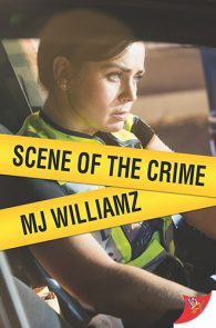 Scene of the Crime by MJ Williamz