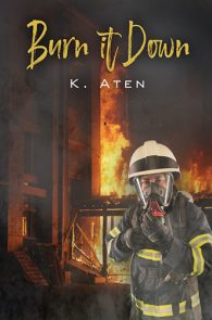 Burn It Down by K. Aten