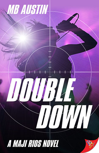 Double Down by MB Austin