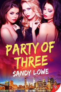 Party of Three by Sand Lowe
