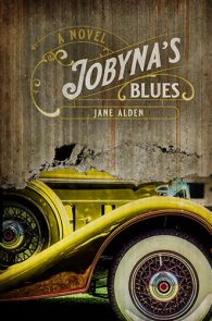 Jobyna's Blues by Jane Alden