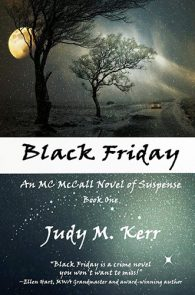 Black Friday by Judy M. Kerr