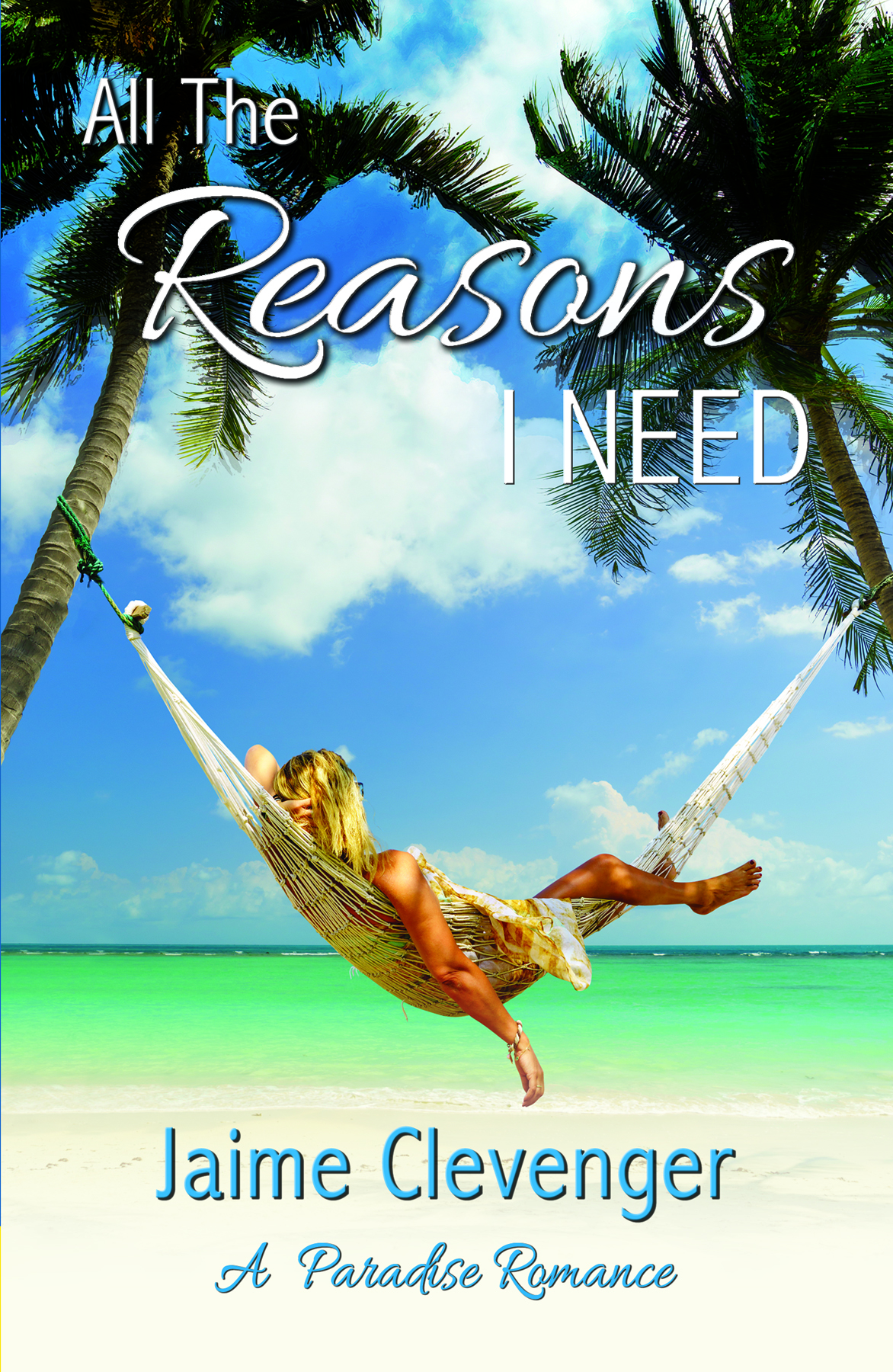 All the Reasons I Need - eBook