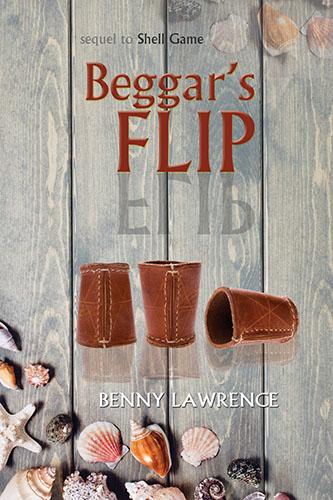 Beggar's Flip by Benny Lawrence
