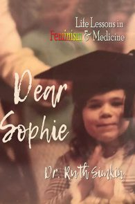 Dear Sophie by Ruth Simkin