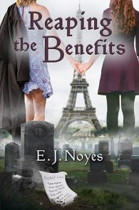 Reaping the Benefits by E. J. Noyes
