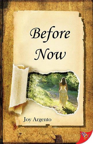 Before Now by Joy Argento