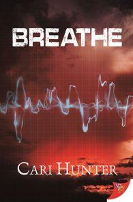 Breathe by Cari Hunter