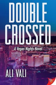 Double-Crossed by Ali Vali