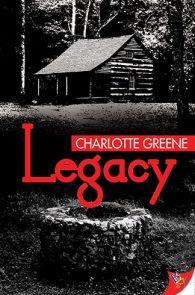 Legacy by Charlotte Greene