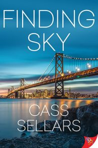 Finding Sky by Cass Sellars