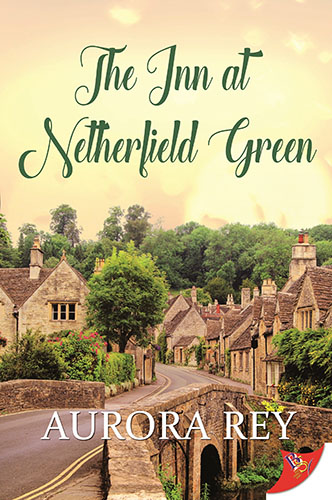 The Inn at Netherfield Green by Aurora Rey