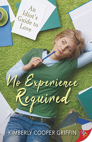 No Experience Required by Kimberly Cooper Griffin