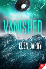Vanished by Eden Darry