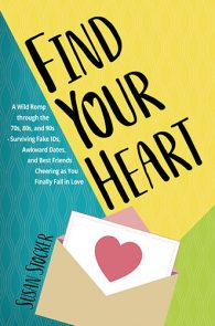 Find Your Heart by Susan Stocker