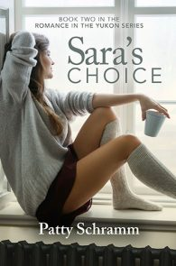 Sara's Choice by Patty Schramm